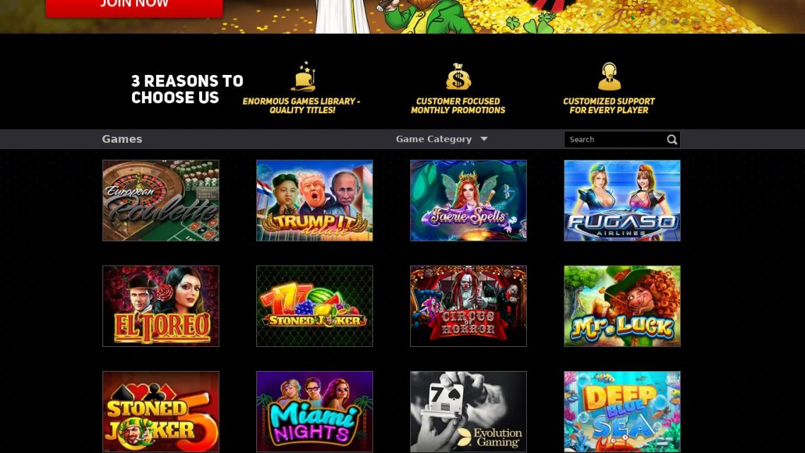 casino magic slots revue : arnaques ou aubaine ?